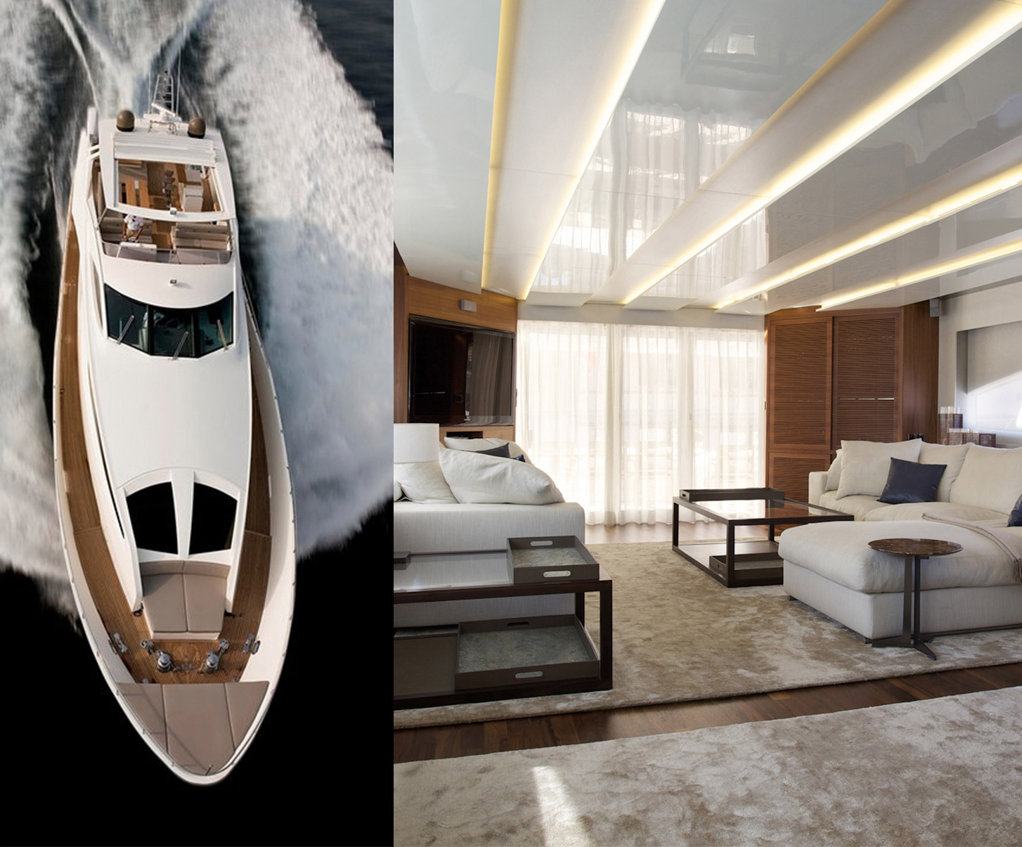 YACHT PROJECTS